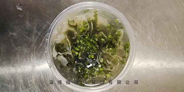 小庄附近特色盒饭配送电话 福味坊餐饮供应