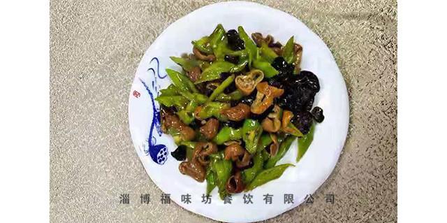 华侨城附近会议餐多少钱 福味坊餐饮供应