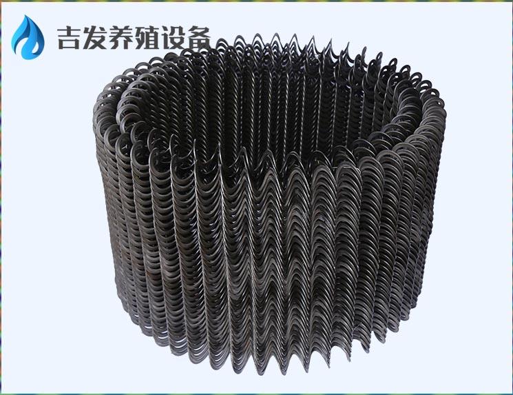 浙江养殖专用绞龙料线厂家 欢迎来电 临沂市兰山区吉发养殖设备供应
