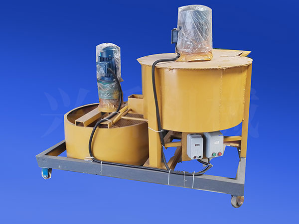 晋城搅拌机哪家质量比较好 真诚推荐 兴桥机械供应