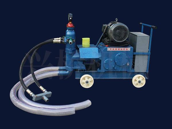 内蒙古注浆泵销售电话 推荐咨询 兴桥机械供应
