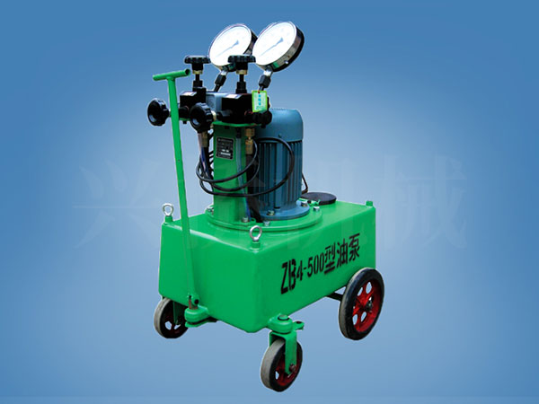 上海电动油泵厂家哪家好,电动油泵