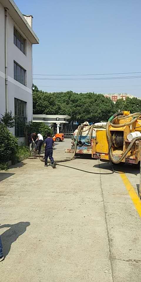 居民排水管道清淤報價 客戶至上「上海文欣管道工程供應」