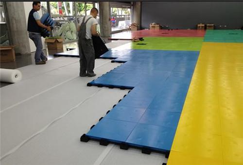 宣城塑胶地板哪家好,塑胶地板