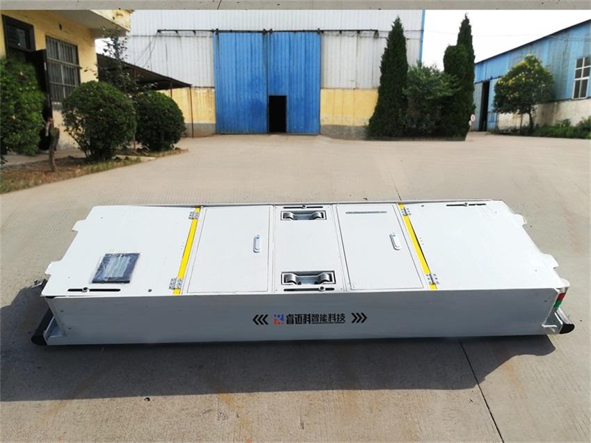 江苏轻型AGV搬运车系统 睿迈科供