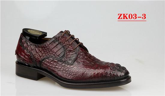 济宁高级皮鞋定制厂家 推荐咨询「柏高米蘭供」