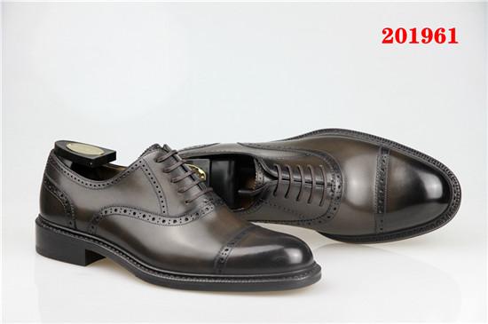 高级皮鞋定制哪个品牌好 信息推荐「柏高米蘭供」