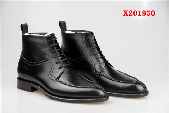 東營男士商務皮鞋定制廠 真誠推薦「柏高米蘭供」