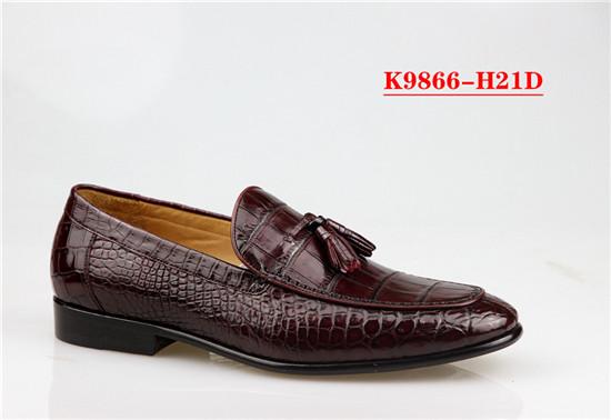 男士皮鞋定制 欢迎咨询「柏高米蘭供」