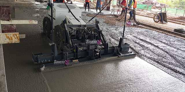 黑龙江官方小型激光整平机高品质的选择 诚信为本 上海朔马珞机械设备供应