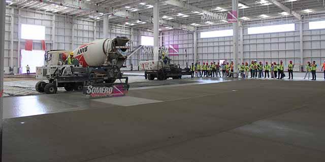 四川自动大型激光整平机常用解决方案 和谐共赢 上海朔马珞机械设备供应