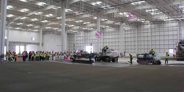 天津专业大型激光整平机市场前景如何 贴心服务 上海朔马珞机械设备供应