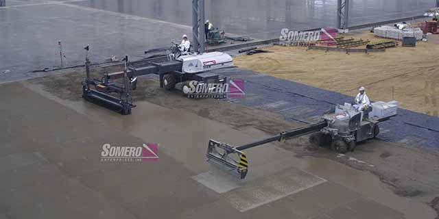 吉林大型激光整平机厂家供应 服务为先 上海朔马珞机械设备供应
