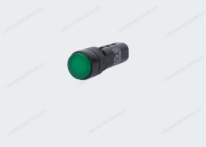 上海厂家授权代理信号指示灯AD16-22P 欢迎来电 上海喆和机电科技供应