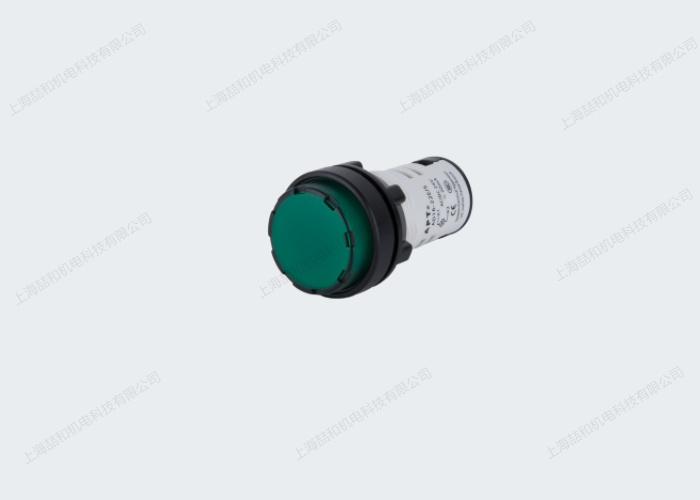 广东上海二工信号指示灯PL1系列 上海喆和机电科技供应