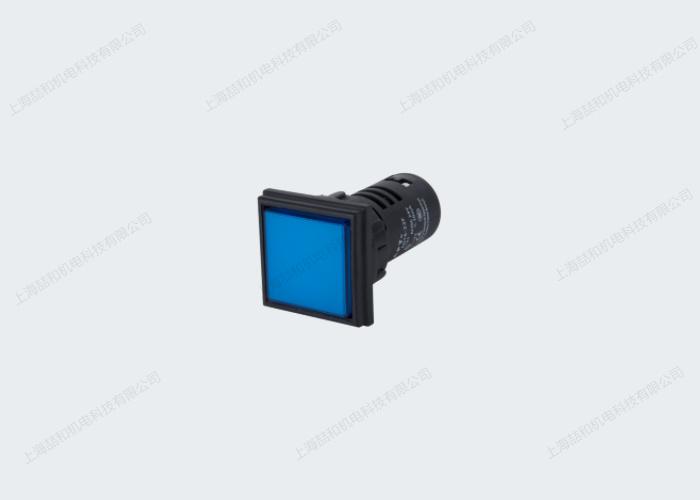 上海厂家授权代理信号指示灯质量保证 欢迎来电 上海喆和机电科技供应