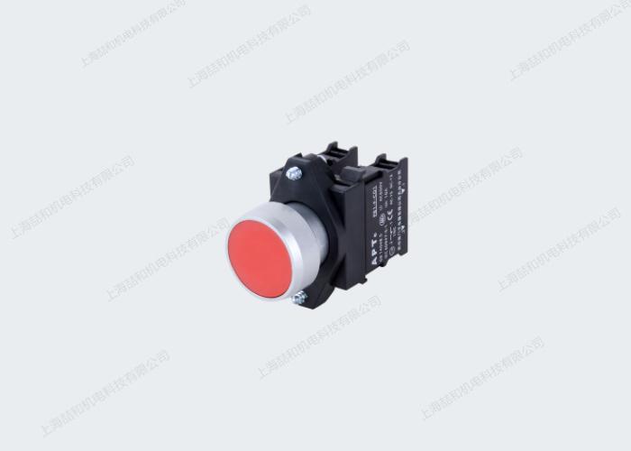 上海二工按钮开关PB1M系列 欢迎咨询 上海喆和机电科技供应