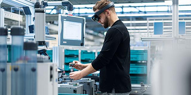 金山区工业AR软件在线咨询,工业AR