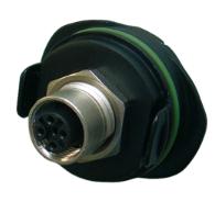 江苏原装MURR穆尔连接器接口供应商,MURR穆尔连接器接口