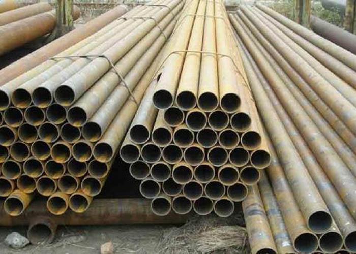 山东钢管焊管ISO16949 贴心服务「成都通乐机械供应」
