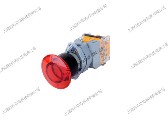 内蒙古优惠特卖按钮开关价格优惠 上海喆和机电科技供应