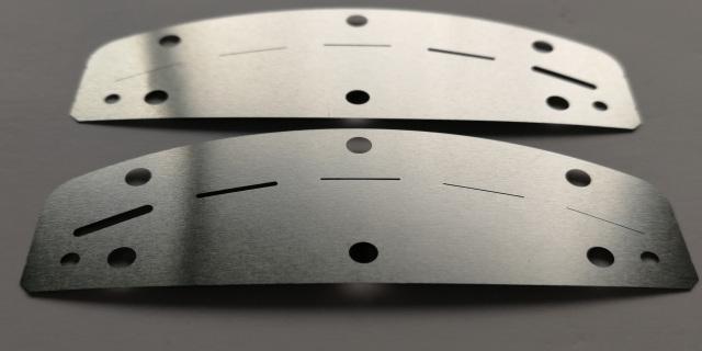 靶标微孔加工美容微针,微孔加工