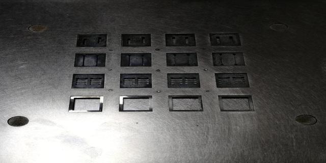 北京手机喇叭防尘网微孔加工诚信企业 苏州创阔金属制品供应