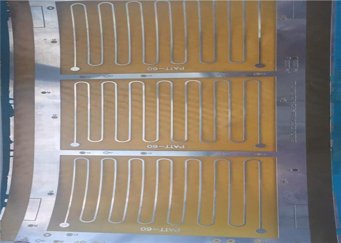 湖北激光微孔加工 苏州创阔金属制品供应