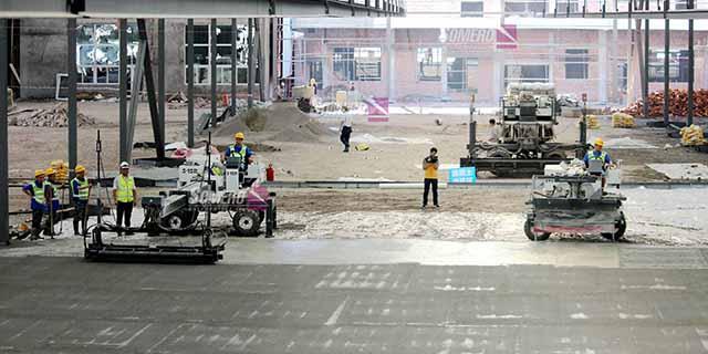 广东自动超平地坪给您好的建议 诚信经营 上海朔马珞机械设备供应