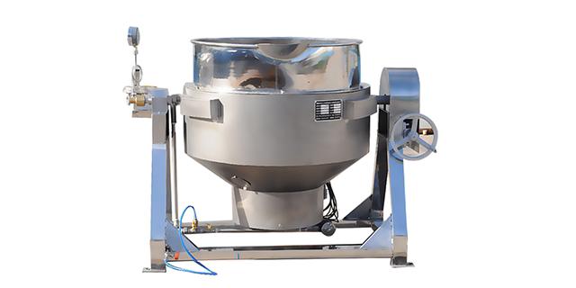 廣東供應液化氣夾層鍋 服務為先 山東鼎盛達智能裝備供應