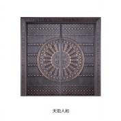 上海銅門廠 上海普孜銅制品供應