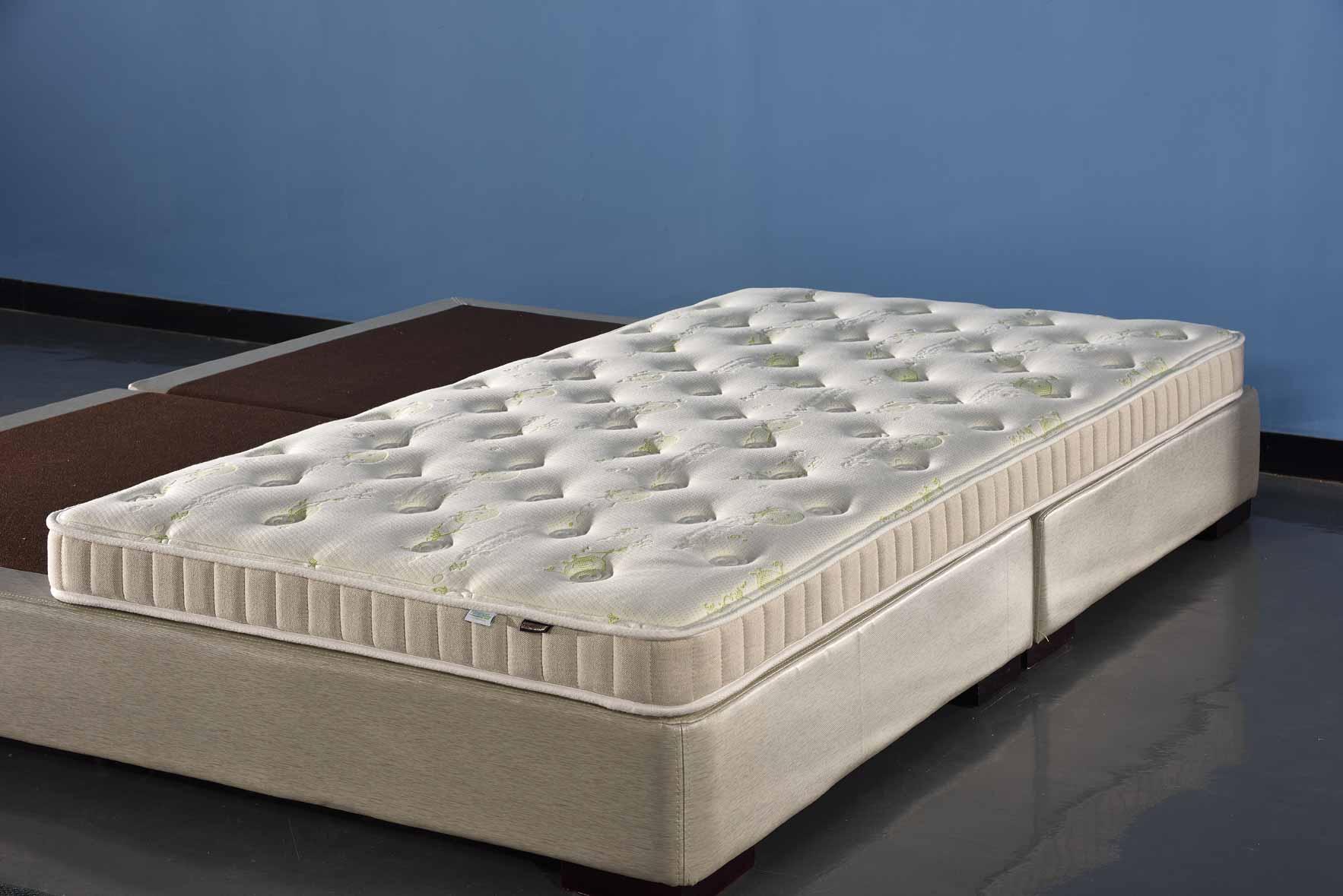 贵州通用弹簧床垫哪种好 苏州星夜家居科技供应