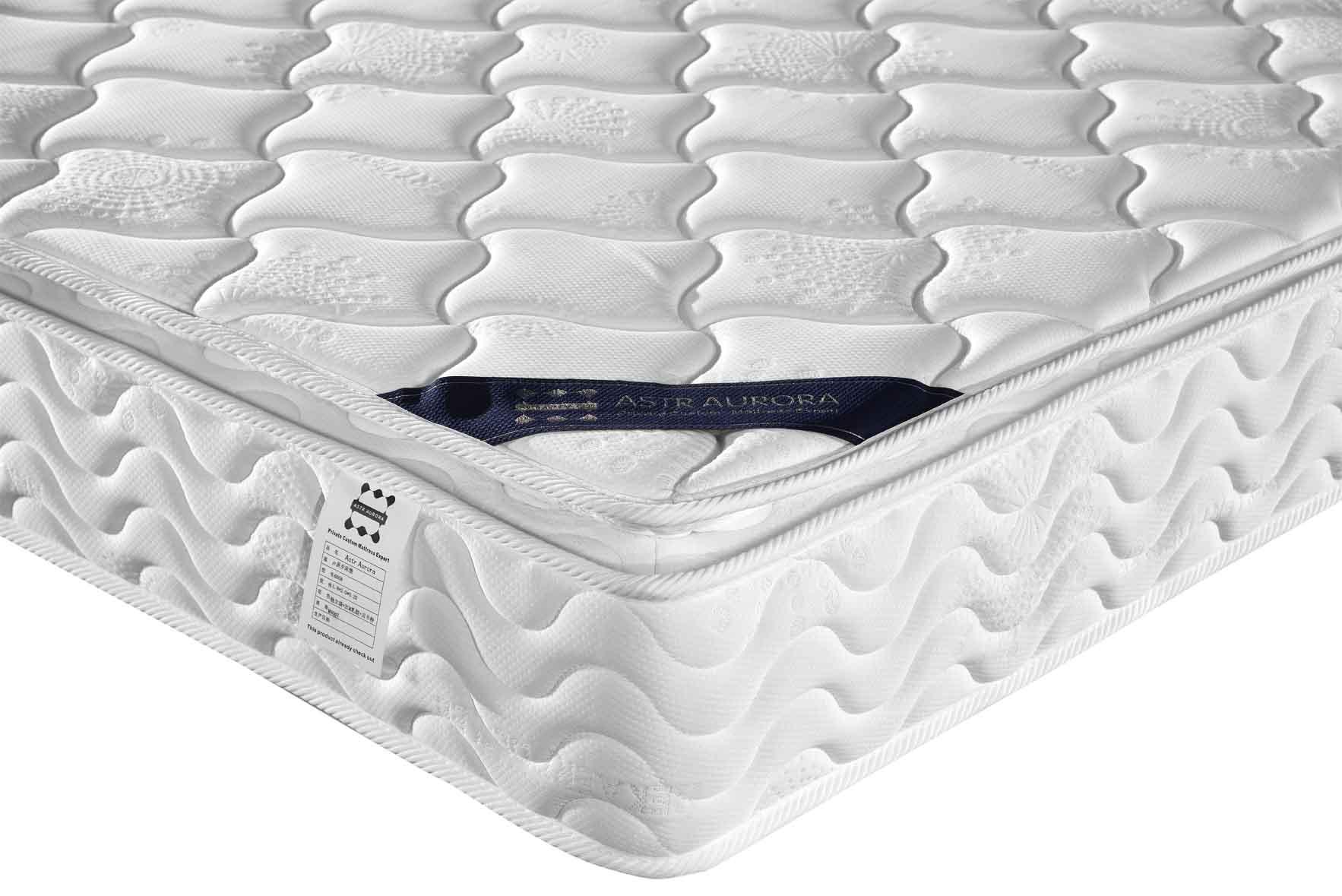 广东高质量弹簧床垫定制 贴心服务 苏州星夜家居科技供应