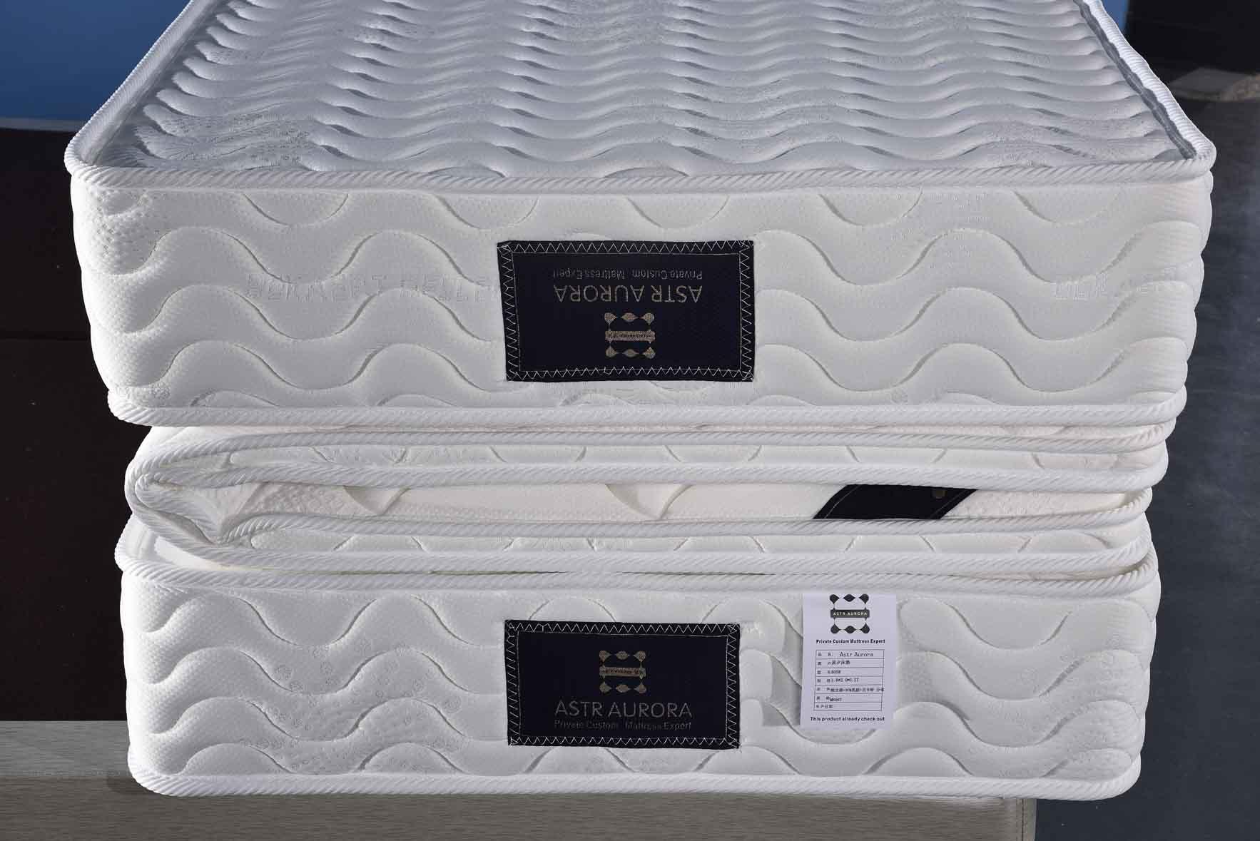 山东高品质弹簧床垫怎么样 苏州星夜家居科技供应