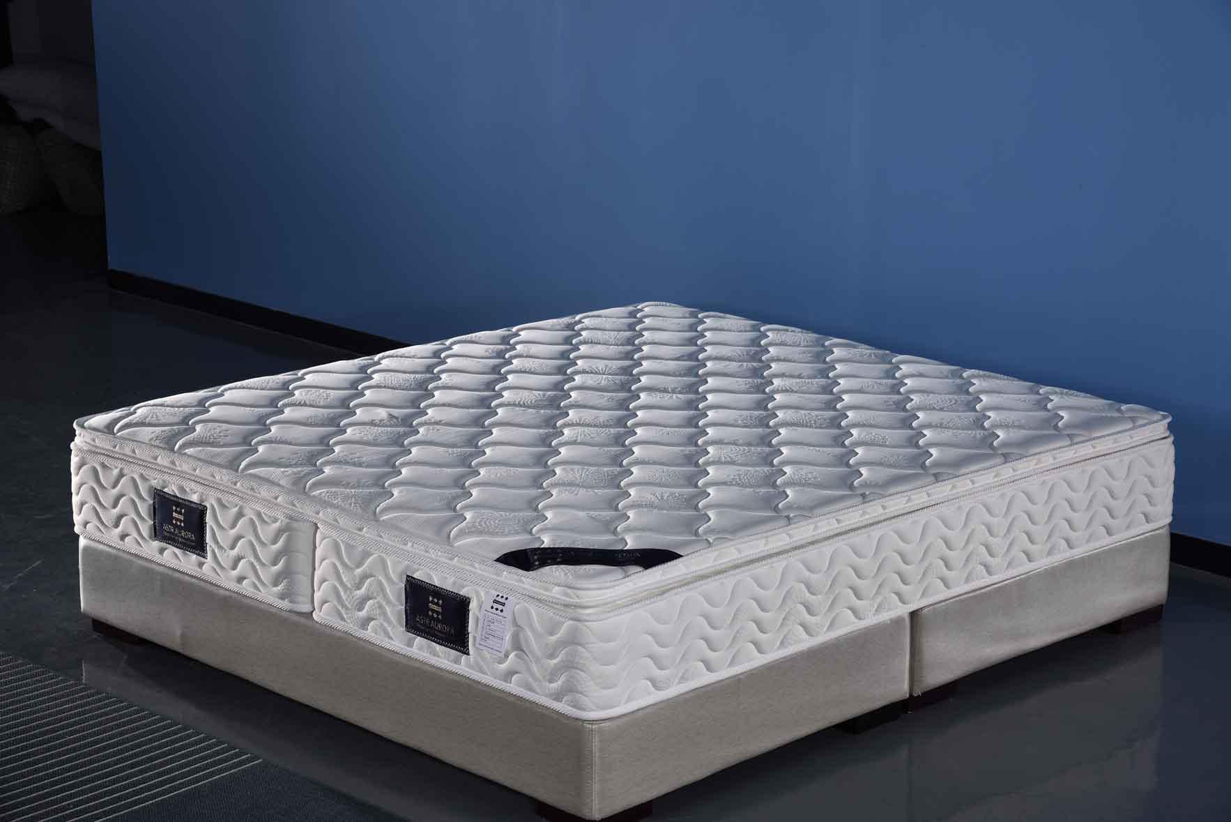 广州定制弹簧床垫规格尺寸 诚信服务 苏州星夜家居科技供应