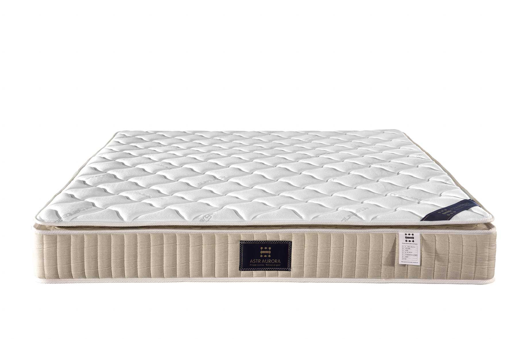 长沙定制弹簧床垫规格尺寸 真诚推荐 苏州星夜家居科技供应