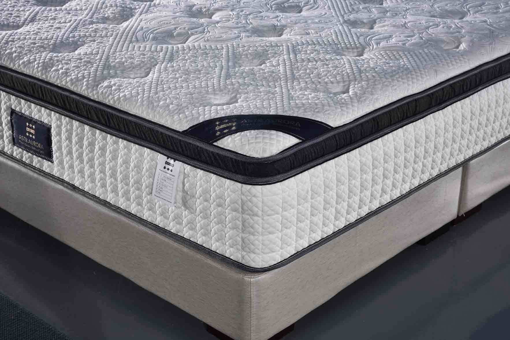 贵州优质弹簧床垫多少钱 苏州星夜家居科技供应