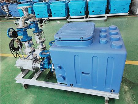 陕西通用PE污水提升器在线咨询 上海虔丞环保设备供应