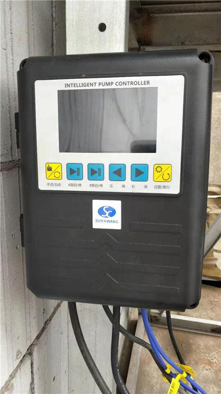 云南直销污水提升泵站规格齐全 上海虔丞环保设备供应