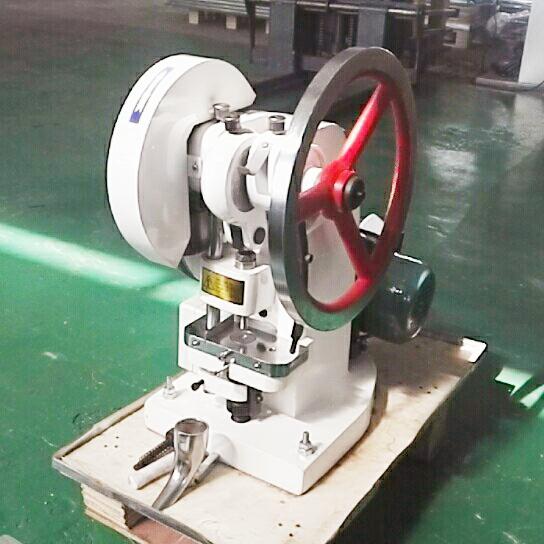福建TDP-5单冲压片机设备,单冲压片机