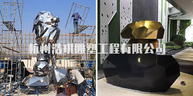 衢州专业校园景观雕塑,校园景观雕塑