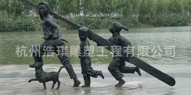 山东校园景观雕塑,校园景观雕塑