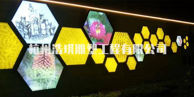 衢州专业景观雕塑,景观雕塑