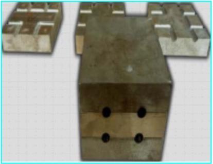 上海换热器厂家 铸造辉煌 苏州创阔金属科技供应