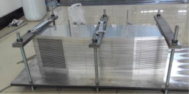 陶瓷孔加工 诚信互利 苏州创阔金属科技供应