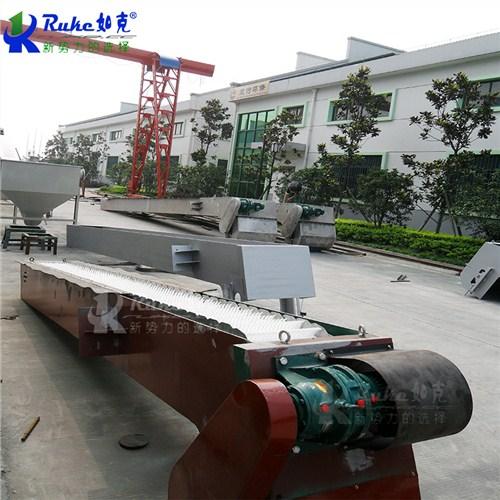 江苏专用回转式格栅机厂家报价 真诚推荐 江苏如克环保设备供应
