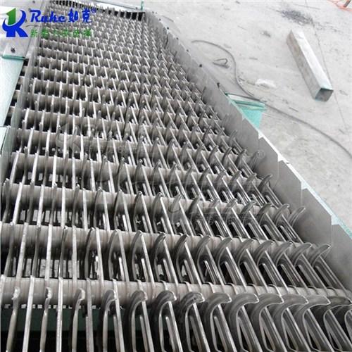 河南官方耙式格栅除污机质量材质上乘,耙式格栅除污机
