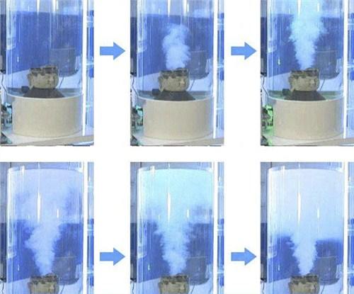 江苏正规微纳米气泡发生器制造厂家 值得信赖 江苏如克环保设备供应