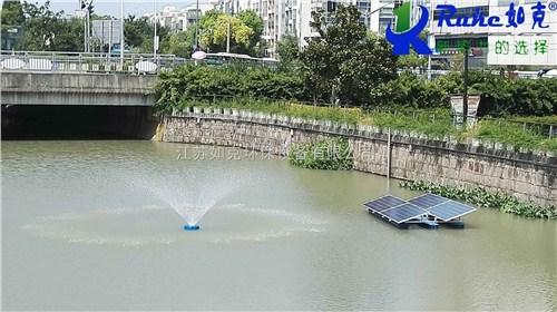 贵州专业喷泉曝气机厂家报价,喷泉曝气机