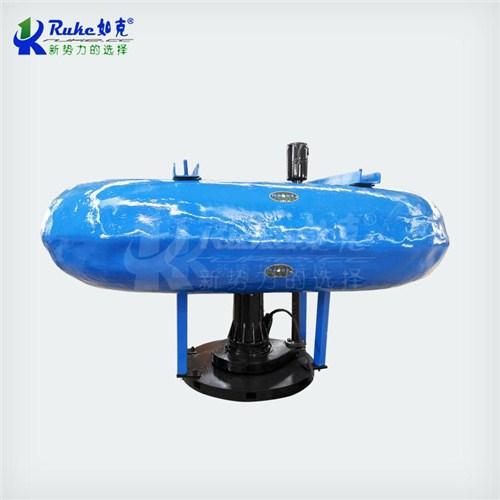 江苏潜水曝气机规格尺寸 值得信赖 江苏如克环保设备供应